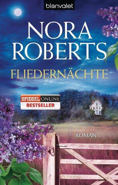 Fliedernächte - Nora Roberts