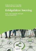 Erfolgsfaktor Sourcing Such- und Ansprachestrategien im World Wide Web - Robindro Ullah, Michael Witt, Tobias Ortner, Jan Hawliczek