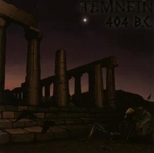 404 B.C. - Temnein