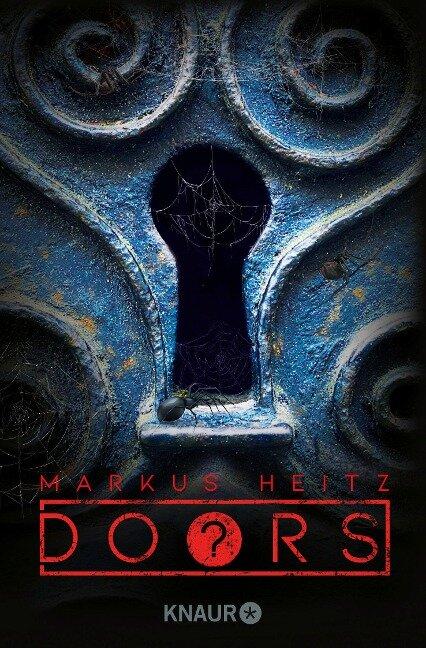DOORS ? - Kolonie - Markus Heitz