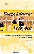 Doppelstunde Volleyball - Hermann Saile, Barbara Vollmer