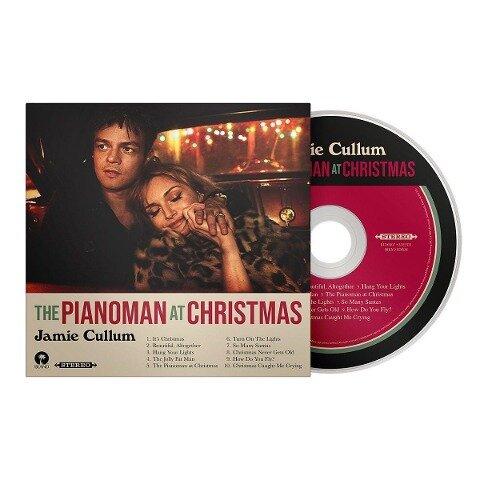 The Pianoman At Christmas - Jamie Cullum