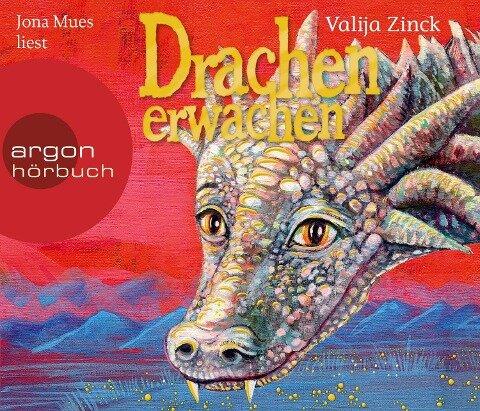 Drachenerwachen - Valija Zinck