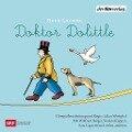 Doktor Dolittle - Hugh Lofting, Robert Weber