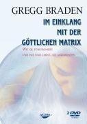 Im Einklang mit der göttlichen Matrix. DVD-Video - Gregg Braden