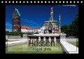 Hessen Highlights (Tischkalender 2018 DIN A5 quer) - U boeTtchEr