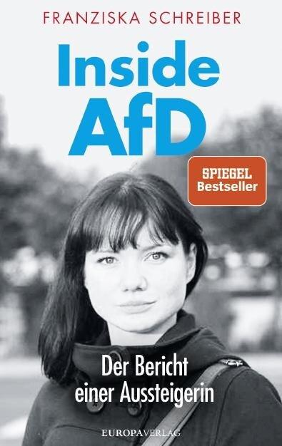 Inside AFD - Franziska Schreiber