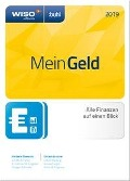 WISO Mein Geld 2019. CD-ROM -