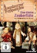Augsburger Puppenkiste - Eine kleine Zauberflöte -