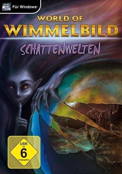 World of Wimmelbild Schattenwelten. Für Windows XP/Vista/7/8/8.1 -