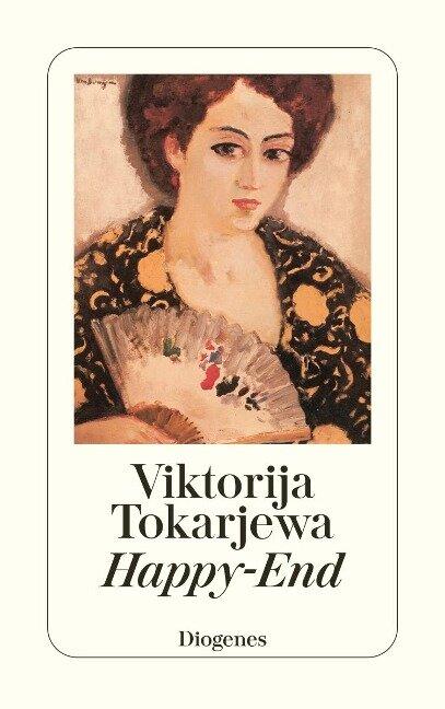 Happy-End - Viktorija Tokarjewa