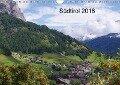 Südtirol 2018 (Wandkalender 2018 DIN A4 quer) - Thilo Seidel