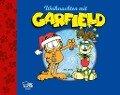 Weihnachten mit Garfield - Jim Davis