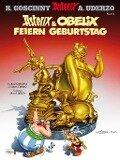 Asterix 34 - René Goscinny