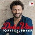 Dolce Vita. Deluxe Edition - Jonas Kaufmann