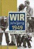 Wir vom Jahrgang 1949 - Helmut Blecher