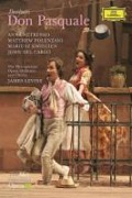 Don Pasquale - Anna/Metropolitan Opera/Levine Netrebko