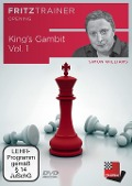 King's Gambit Vol. 1 - Simon Williams