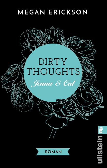 Dirty Thoughts. Jenna & Cal - Megan Erickson