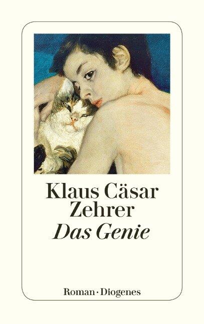 Das Genie - Klaus Cäsar Zehrer