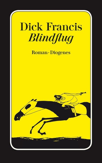 Blindflug - Dick Francis