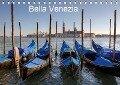 Bella Venezia (Tischkalender 2019 DIN A5 quer) - Joana Kruse