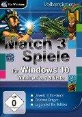 Match 3 Spiele für Windows 10. Für Windows Vista/8/8.1/10 -
