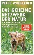 Das geheime Netzwerk der Natur - Peter Wohlleben