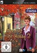 Mord ist ihr Hobby 2. Für Windows 8, 7, VISTA / XP -