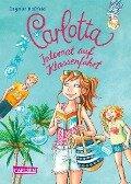 Carlotta 7: Carlotta - Internat auf Klassenfahrt - Dagmar Hoßfeld