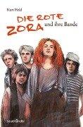 Die rote Zora und ihre Bande - Kurt Held