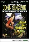 John Sinclair - Folge 1450 - Jason Dark
