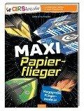 Maxi-Papierflieger -