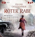 Roter Rabe. Ein Fall für Max Heller - Frank Goldammer
