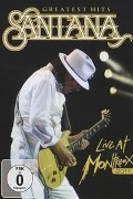 Greatest Hits: Live At Montreux 2011 (2DVD) - Santana