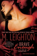 Brave Enough - M. Leighton