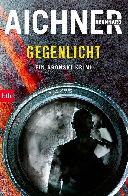 GEGENLICHT - Bernhard Aichner