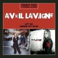 Let Go/Under My Skin - Avril Lavigne