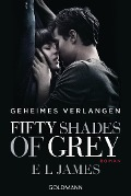 Shades of Grey 01 - Geheimes Verlangen - E L James