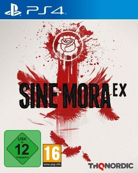 Sine Mora EX (PlayStation PS4) -