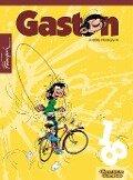 Gaston 18 - André Franquin