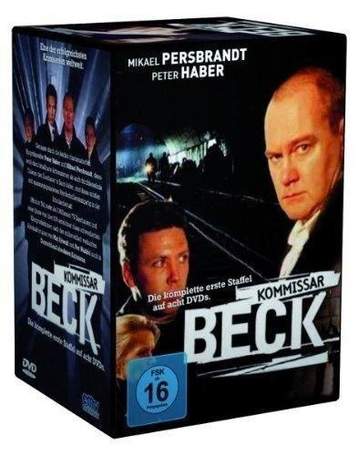 Kommissar Beck - Die komplette 1. Staffel -
