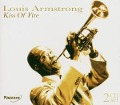Kiss Of Fire - Louis Armstrong