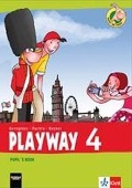 Playway ab Klasse 3. 4.Schuljahr. Pupil's Book -
