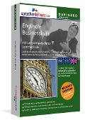 Sprachenlernen24.de Englisch-Businesskurs Software -