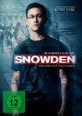 Snowden -