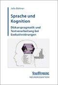 Sprache und Kognition - Julia Büttner