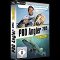 Pro Angler 2015. Für Windows 8.1/8/7/XP/Vista (jeweils 32- & 64-Bit) -