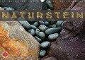 Naturstein (Wandkalender 2019 DIN A3 quer) - Martina Cross