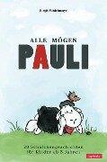 Alle mögen Pauli - Birgit Minichmayr